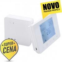Brezžični WiFi sobni termostat IB6