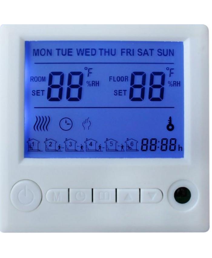 Sobni termostat ST3 z daljinskim upravljalnikom