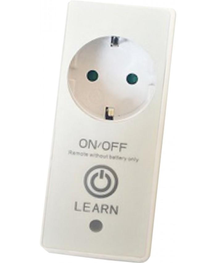 Dodatni vtičnični sprejemnik za termostat IB