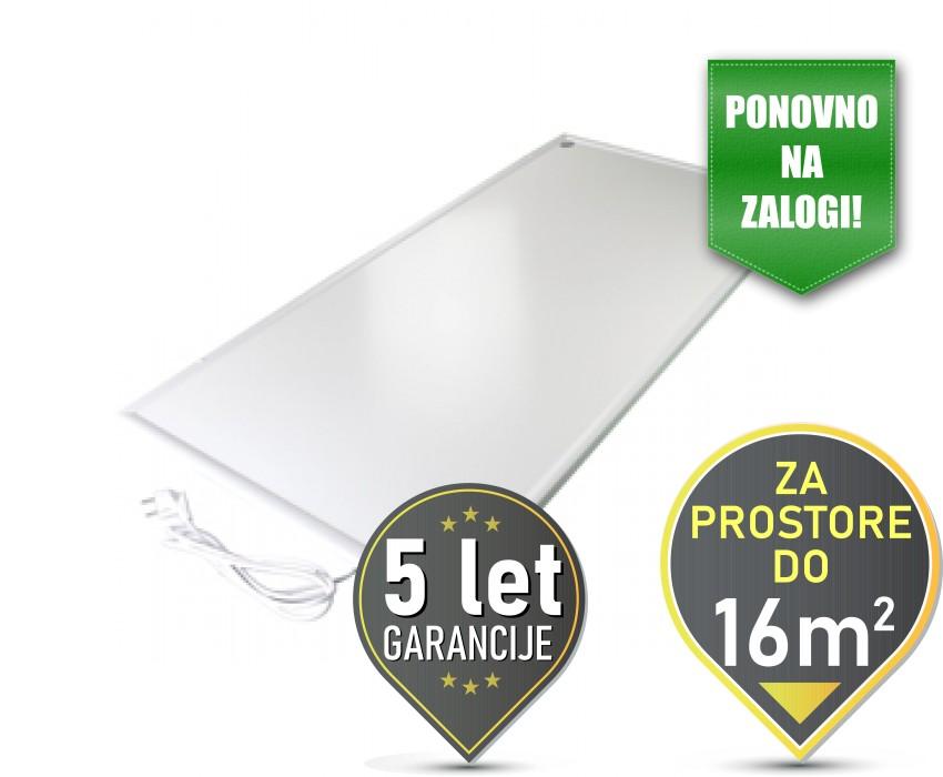 ALU 650W IR panel za strop