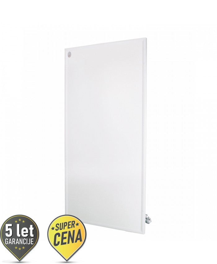 ALU 580W IR panel