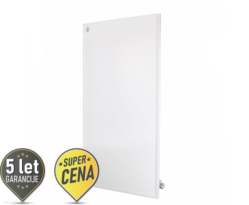 ALU 450W IR panel za strop