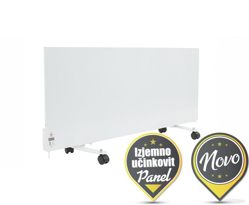 1000W prenosni IR panel z digitalnim termostatom