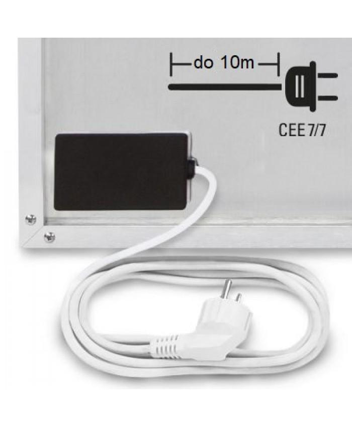 Podaljševanje kabla IR panela