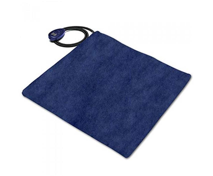 Grelna podloga 40x30cm za živali - modra