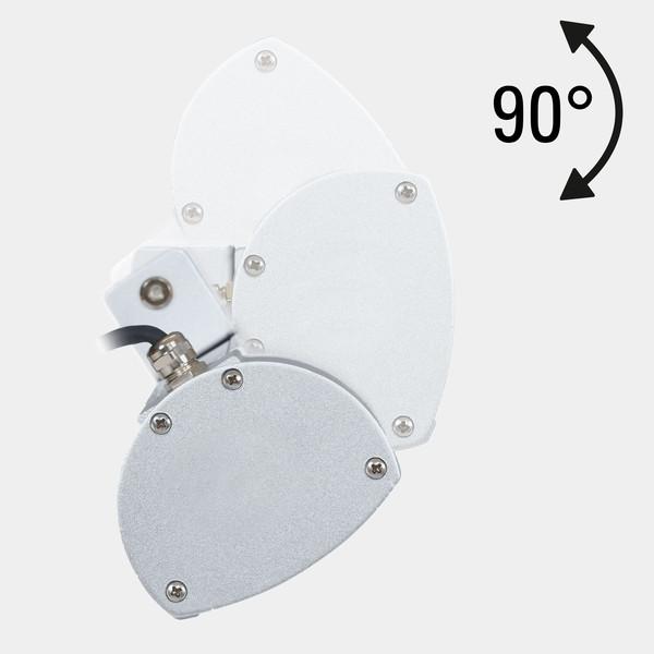IIR grelnik iR20 s 2000W moči